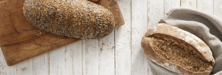 Creaft Bread Background Image