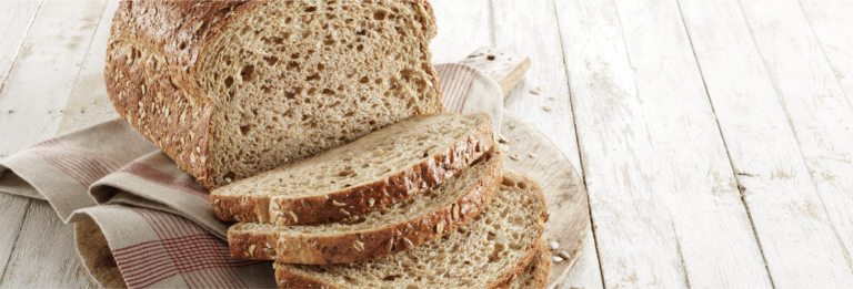 Loaves Background Image