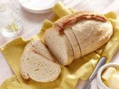 Potato Scallion Loaf