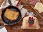 Tuscan White, Sliced Sandwich Bread
