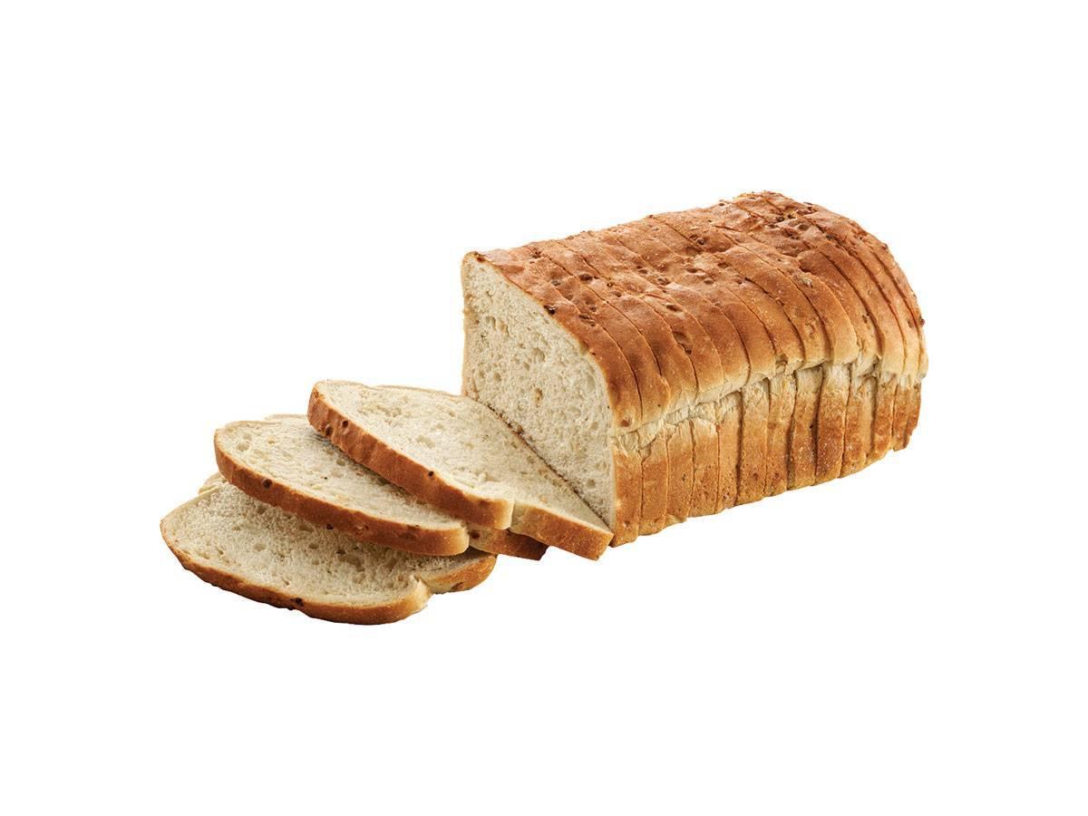 Roasted Garlic Sandwich Bread
