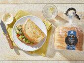 Sourdough, Sliced Sandwich Bread