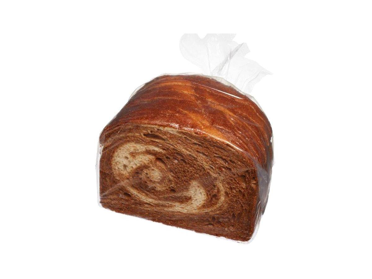 Marble Rye Sandwich Bread