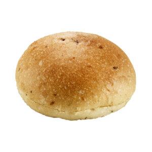 Potato Scallion Bun