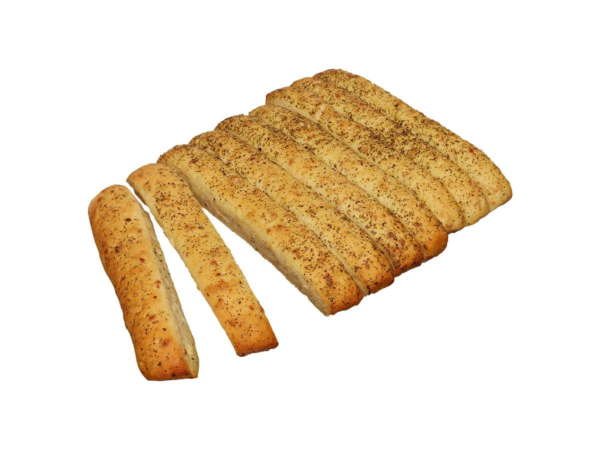 Garlic Pull-Apart Breadstick