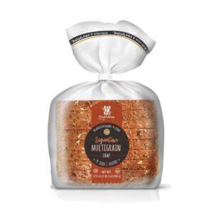 Multigrain, Sliced Sandwich Bread