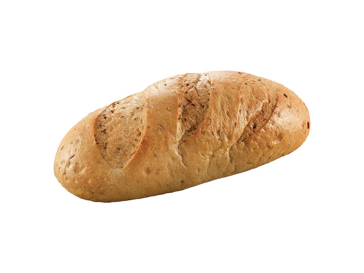Caraway Rye Loaf
