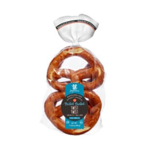 Pretzel Twist, 4 ct.