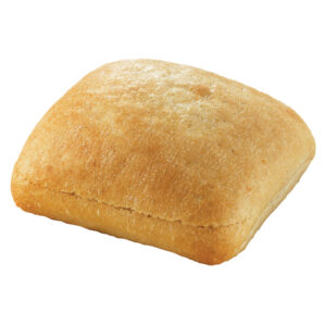 Ciabatta Square, Sliced
